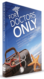 For Doctors Only Cover