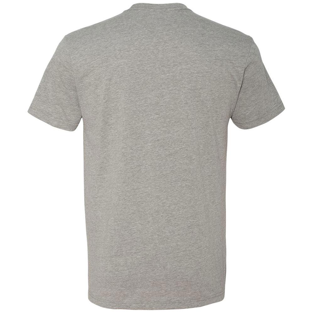 OJ Props Logo Grey Back