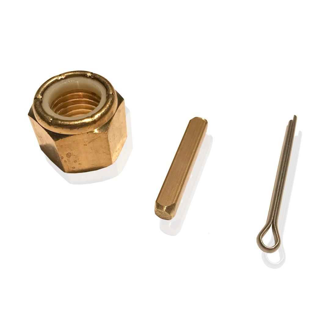 Prop Nut Kit