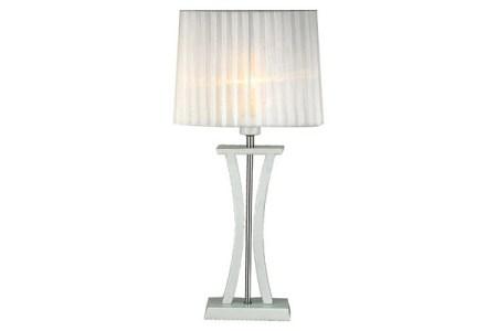 Chelsea bordslampa vit