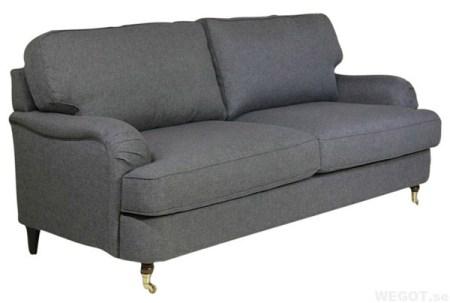 Howard 2-sitssoffa