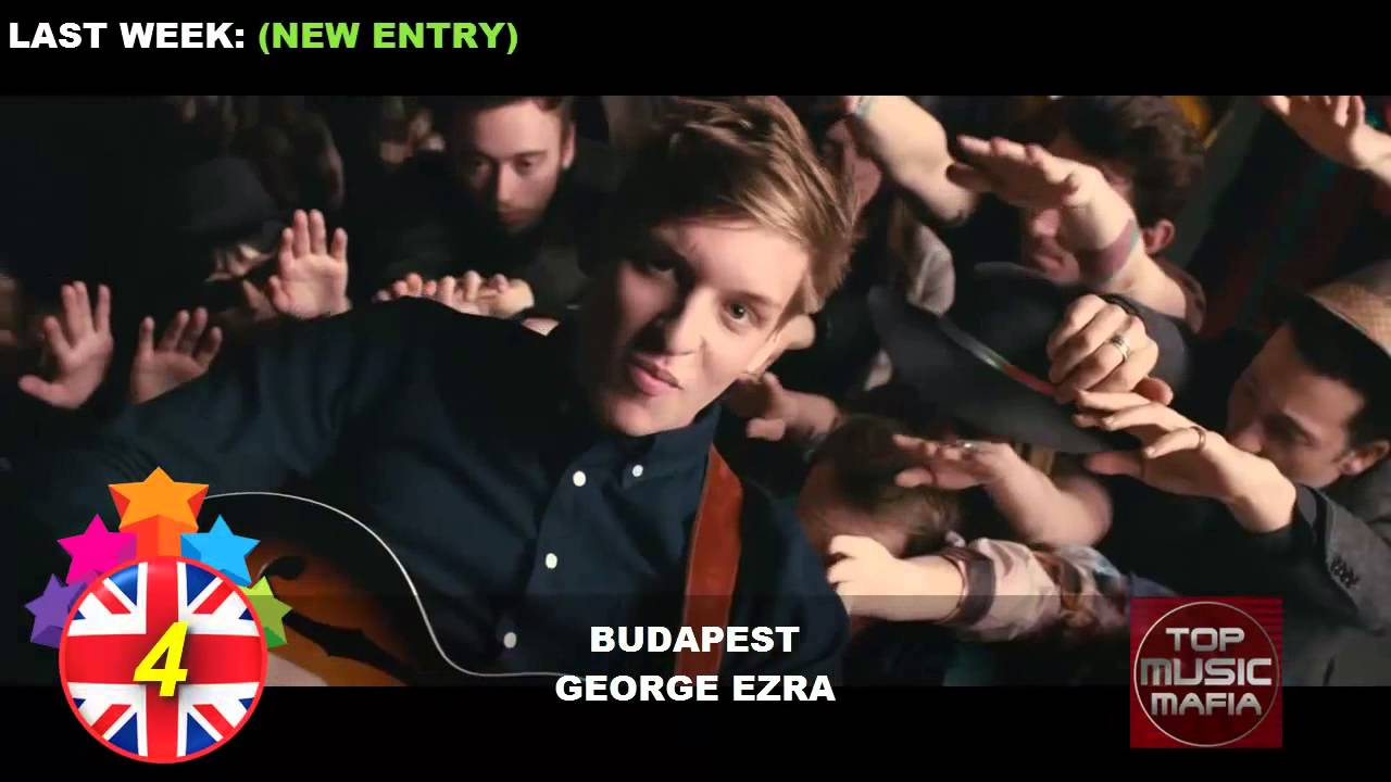 (UK) Top 5 Songs of The Week – June 28, 2014 (UK BBC CHART)