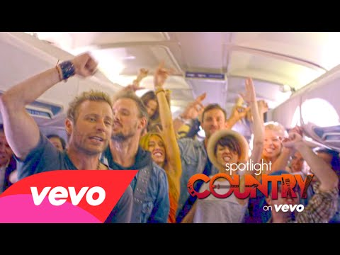 Spotlight Country – Is Country Music Too Drunk? (Spotlight Country) ft. Dierks Bentley