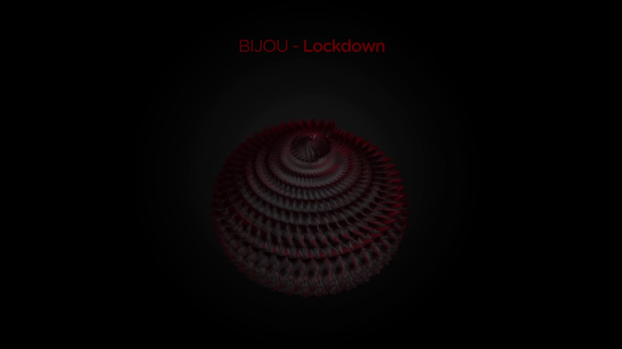 BIJOU – Lockdown (Original Mix)