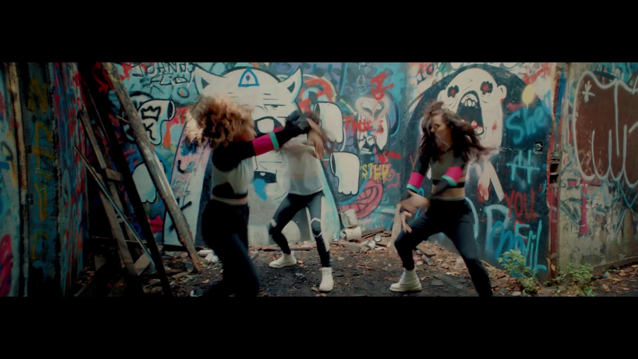Jackie Tech – You Can Have It All (Official Video)