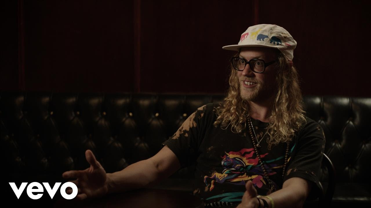 Allen Stone – Hotel Café (Small Clubs, Big Stories Presented by Chevy Small Cars)