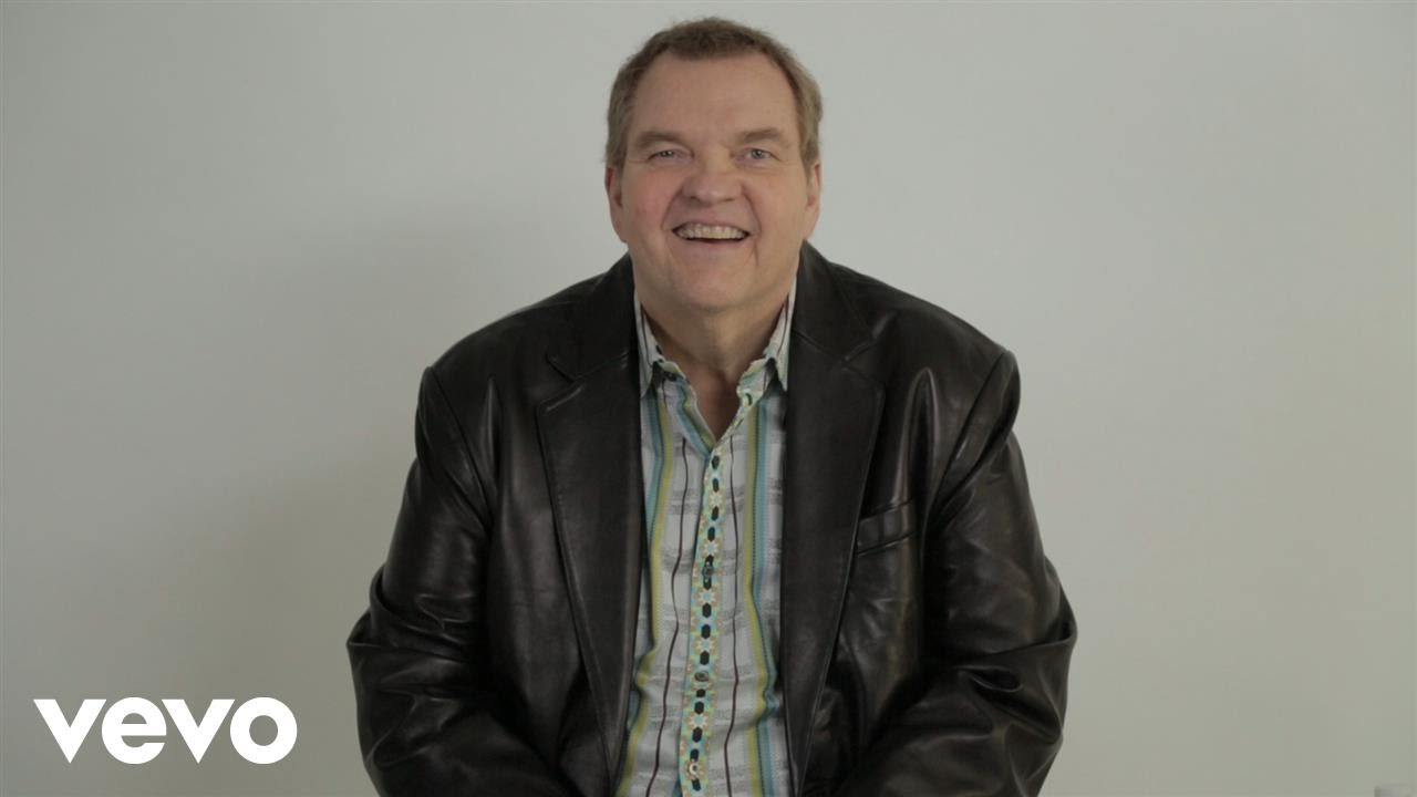 Meat Loaf – :60 With