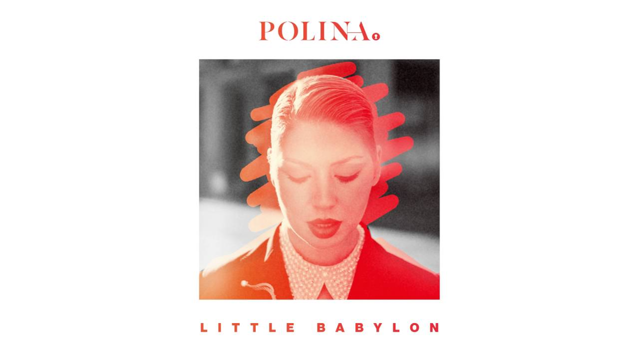 Polina – Little Babylon (Cover Art)