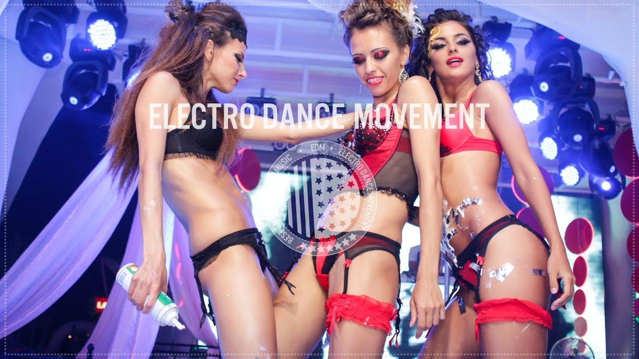 New Dance Mix 2017 – Best of EDM Party Electro & House Music