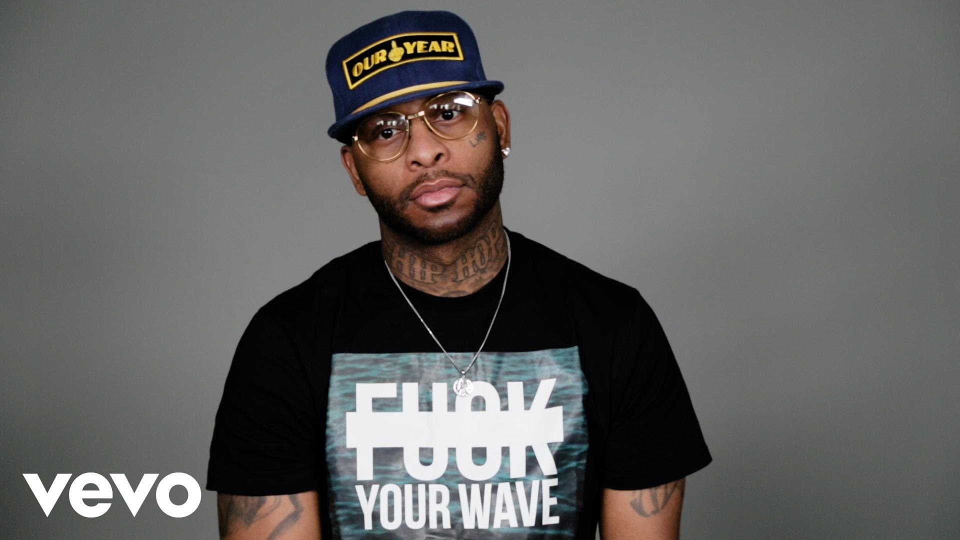 Royce da 5'9″ – :60 with