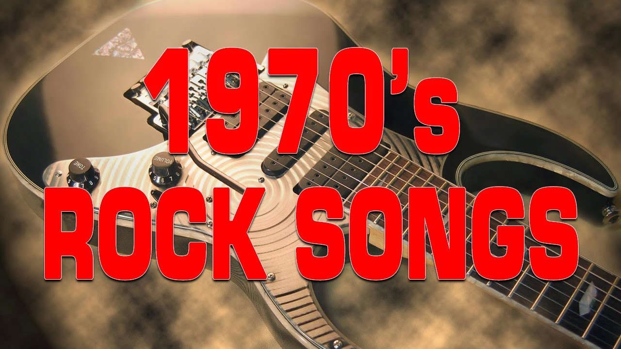 Top 100 Greatest Rock Songs Of 1970s – Best Classic Rock Songs Of 70s – Greatest 70s Rock Music