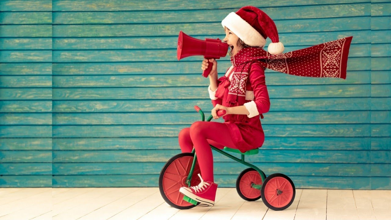 Best Lounge and Chill Out Christmas music – Buon Natale