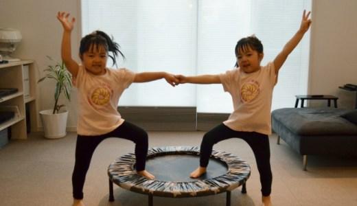 【保育士がおすすめする】親子が笑顔になる!お家で運動を楽しめる室内遊具5選!