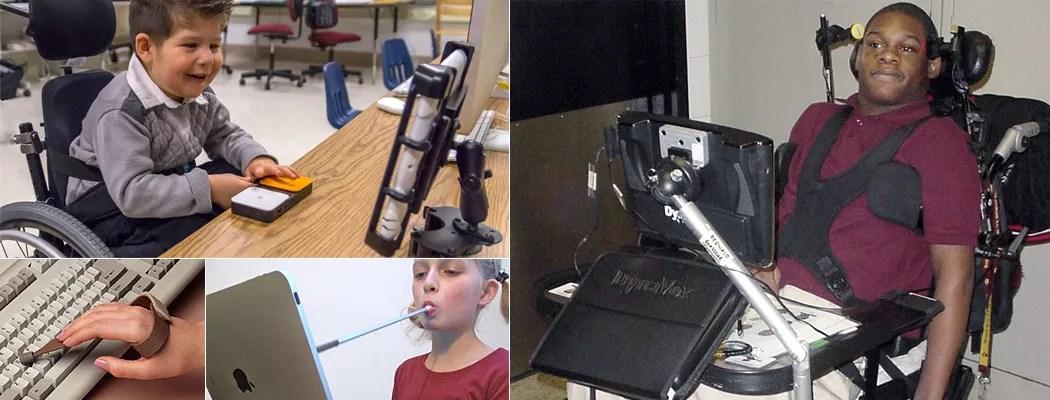 Computer Access and Ergonomics