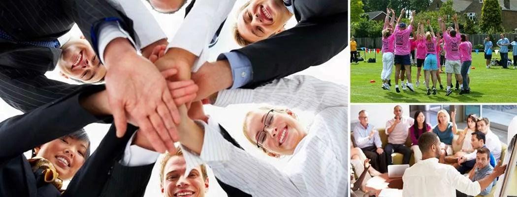 Employment Recreation Image