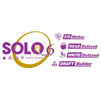 Solo 6 Literacy Suite
