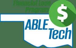 Financial Loan Program logo