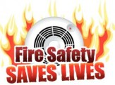 Fire Alarm, Fire Safety Saves Lives