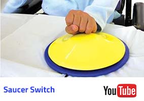 Saucer Switch Video