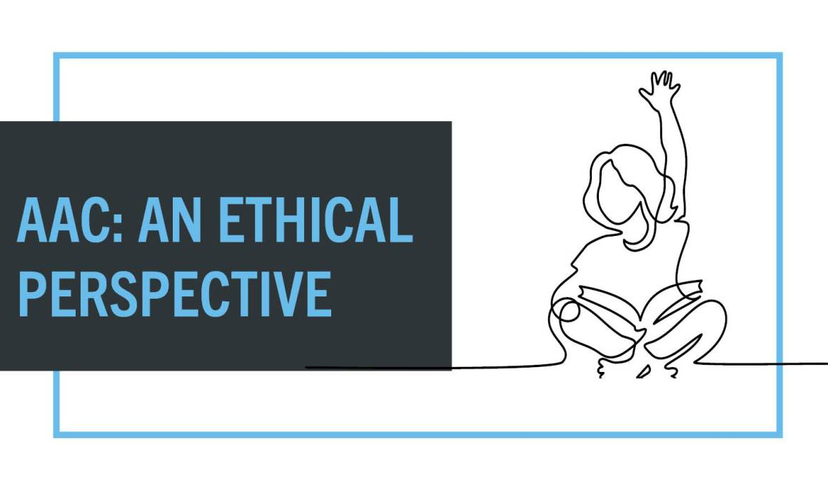 AAC An Ethical Perspective Workshop