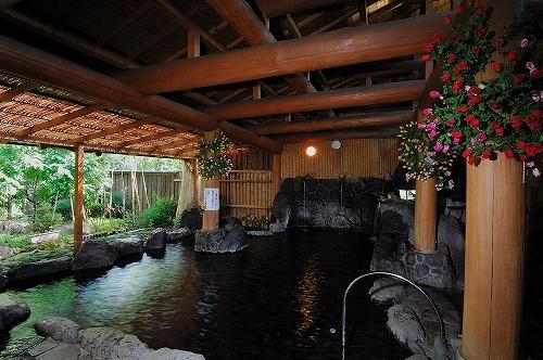 大浴場入浴料 / 320円