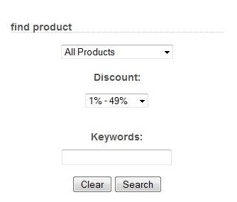 amazon custom search plugin
