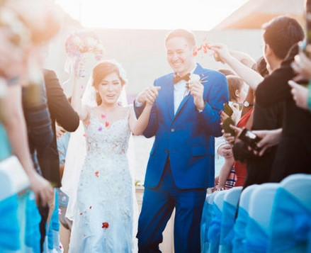 fotografer pernikahan bali