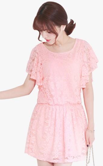 Tips Penting Sebelum Memakai Mini Dress