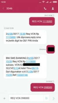BNI VCN