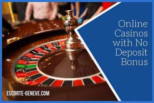 オンラインカジノにはどんなボーナスがある?
