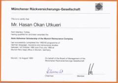 munichresertifika