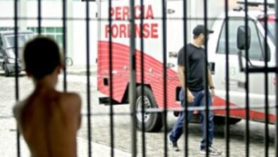 Foto de PACATUBA: Detento é encontrado morto em penitenciária
