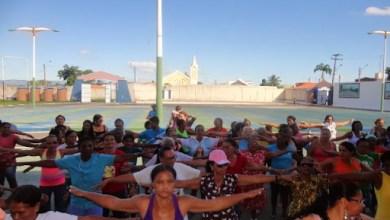 Foto de Milagres vence cidade cubana no Dia do Desafio