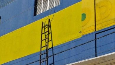 Foto de JUAZEIRO: Pintor morre eletrocutado quando trabalhava em loja