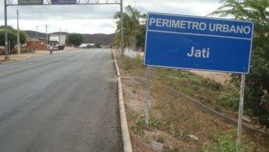Foto de 22 municípios do Ceará, entre eles Jati estão e situação de emergência; saiba mais