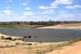 Foto de RERIUTABA: Ministério Público quer que barragem seja destruída