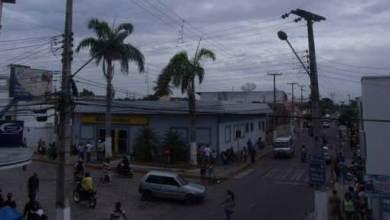 Photo of Chuva em véspera de pascoa no Cariri: Acompanhe boletim e previsão do tempo
