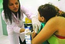 Photo of Barro-CE: Sec. de Saúde está preparada para o Dia D da vacina contra o sarampo