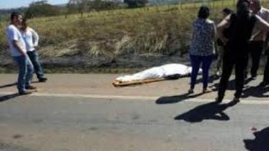 Photo of Tragédia! Acidente em Salitre deixa saldo de uma vítima fatal