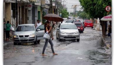 Foto de Será que vai chover? Previsão indica céu nublado e chuva isolada no Cariri na quinta-feira (10); saiba detalhes