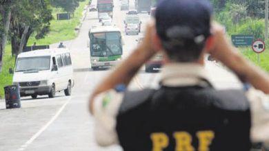 Foto de PRF reduz policiamento nas estradas por falta de verba; saiba mais