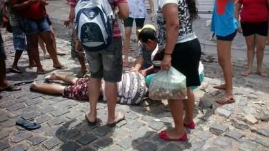 Photo of Orós: Buraco causa acidente e deixa saldo de uma vítima