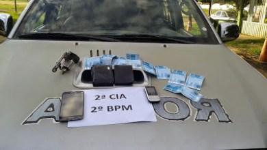 Photo of Quadrilha é presa com dinheiro falso, em Barbalha-CE