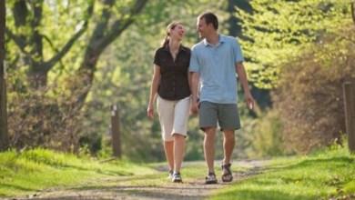 Foto de SAÚDE: Caminhada é a atividade física mais praticada pela população