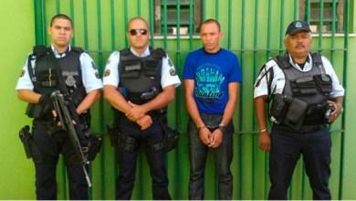 Foto de Milagrense acusado de homicídio é preso em uma abordagem da PM da cidade de Jati-CE