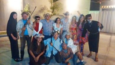 Photo of Milagres-CE: Jovens do Sítio Taboquinha resgatam tradição e apresentam casamento matuto e quadrilha