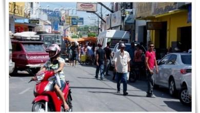 Foto de Milagres – Ce: População do município diminuiu em quase 1.000 pessoas diz IBGE