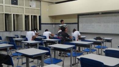 Foto de Ceará precisa incluir 114,9 mil na escola