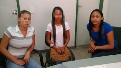 Photo of CE: Adolescentes são apreendidas após ameaçarem rival