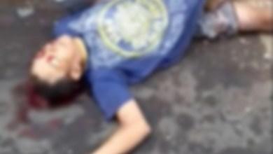 Photo of Rapaz Residente Em Porteiras-CE Atropela e Mata Pedestre Em Juazeiro